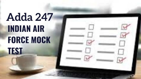 Adda247 Indian Air Force Group Y Mock Test Review -BTS