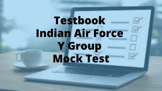 Testbook Indian Air Force Y Group Mock Test Review - BTS