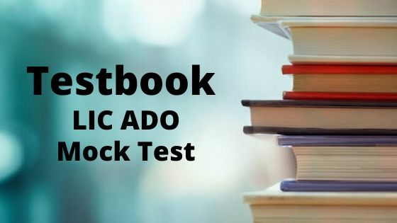 Testbook LIC ADO Mock Test Review - BTS