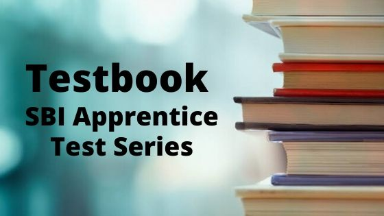 Testbook SBI Apprentice Test Series Review - BTS