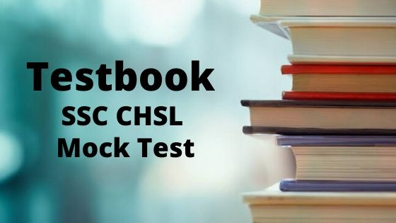 Testbook SSC CHSL Mock Test Review - BTS