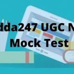 Adda247 UGC NET Mock Test Review -2.1 Out of 5!