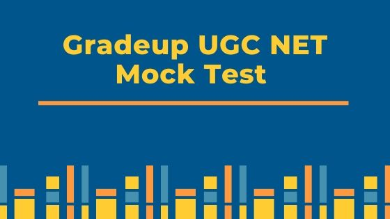 Gradeup UGC NET Mock Test Review - Testbook